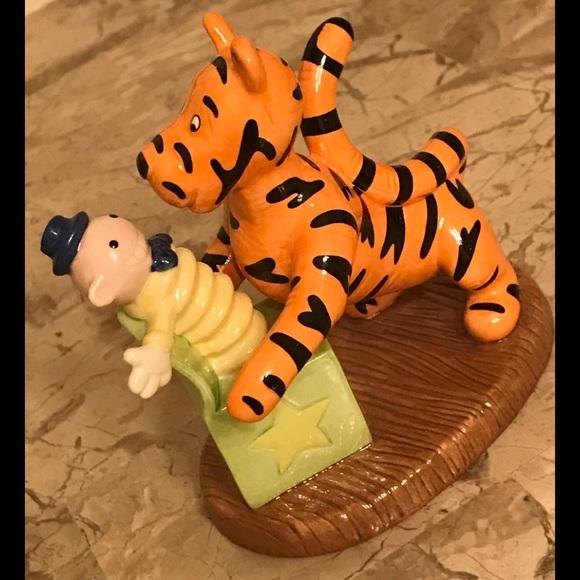 SOLD❌Royal Doulton Tigger Figurine